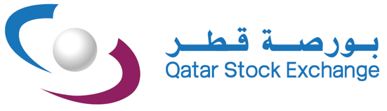 Qatar Stock Exchange, homepage
